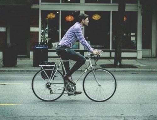 Les bienfaits et avantages du Vélotaf