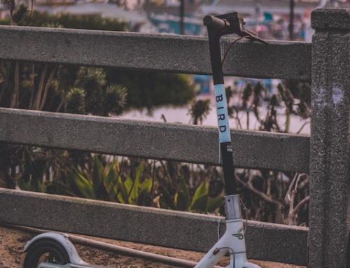 Smart city : que choisir entre mobilité partagée et vélo de fonction ?