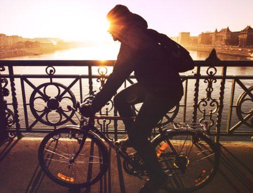 Vélos électriques d'entreprise : comment réduire les risques ?