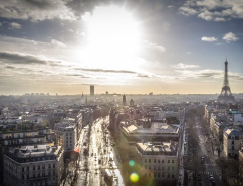 Les concepts de la Smart City à la française : Vélos électriques, Bâtiment intelligent, éclairage autonome