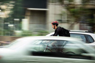 Revue de presse : le vélo, meilleure alternative à la voiture