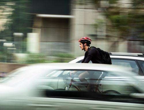 Revue de presse : le vélo, meilleure alternative à la voiture ?