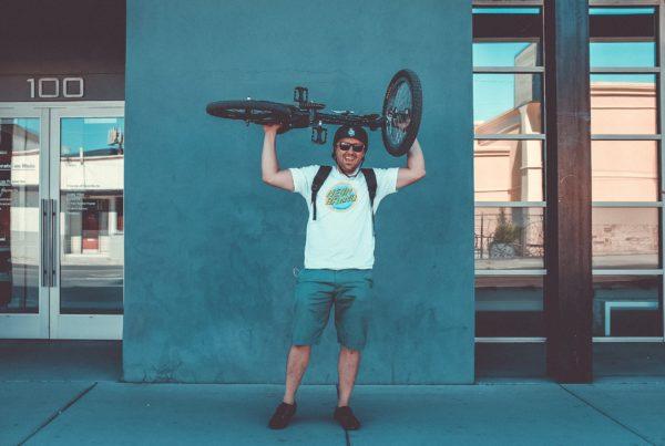 Vélos pour les entreprises et les salariés