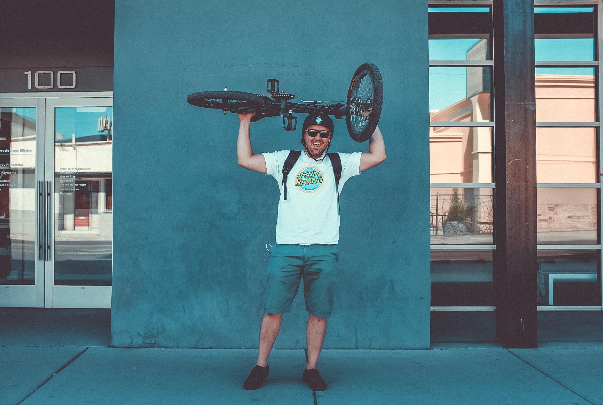 Marque employeur : l'impact du vélo en entreprise en 7 chiffres