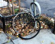 9 trucs imparables pour éviter le vol de son vélo
