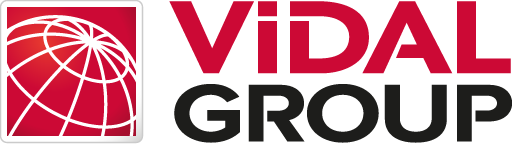 vidal group logo