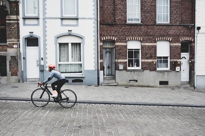 vélo liberateur des transports en commun