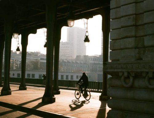 Le Forfait mobilités durables, complémentaire au vélo de fonction