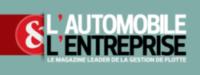 l'automobile l'entreprise logo