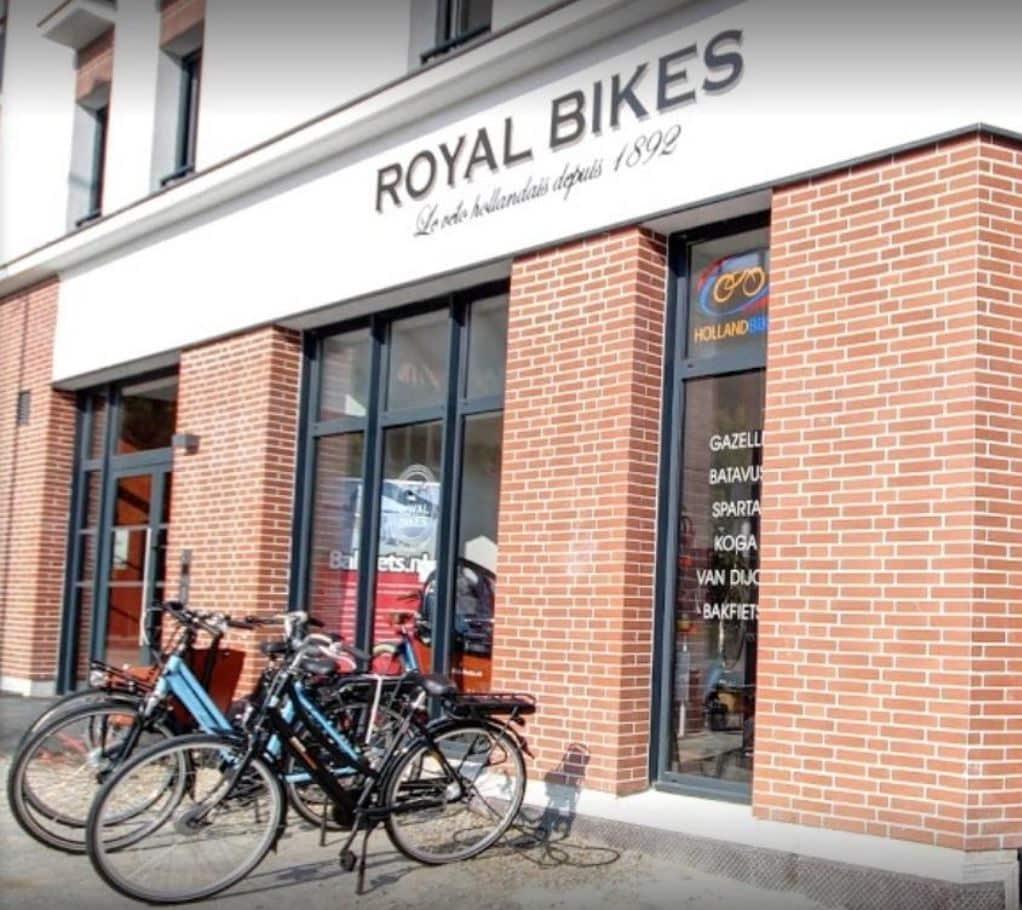 Royal Bikes Nantes photo