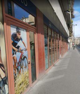 Culture Vélo Paris 15