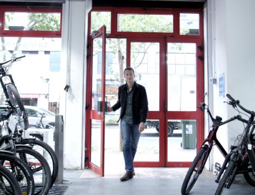 Le réseau de magasins de vélos Zenride : la force du partenariat