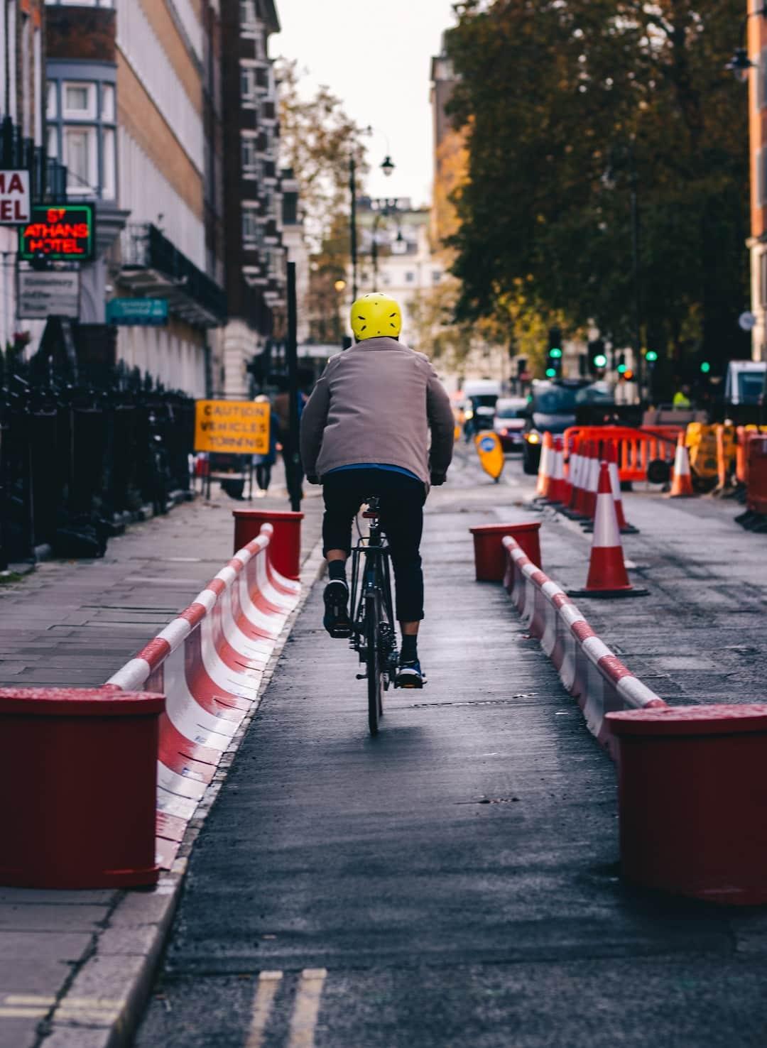 Quels sont les modes de transport éligibles au crédit mobilité